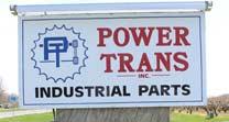 Power Trans Inc.