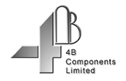 4B Components Limited